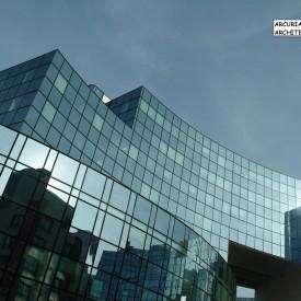 Arcuriales Lille - Construction d