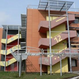 Collège Jean Moulin  à Wattignies