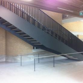 Groupe scolaire Briand à Lille