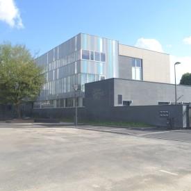 Restructuration et extension du Collège Gernez Rieux à Ronchin