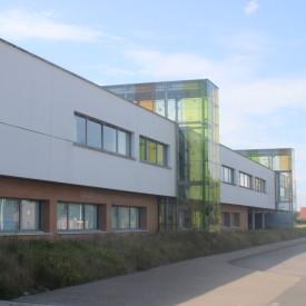 Lycée Val de Lys à Estaires