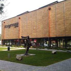 Extension de la Clinique Saint Roch à Cambrai