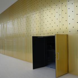 Réhabilitation et extension du Théâtre Bateau Feu à Dunkerque