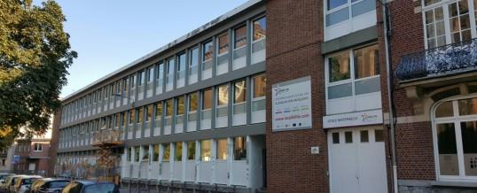 C'est la rentrée à l'école La Salle de Lille !